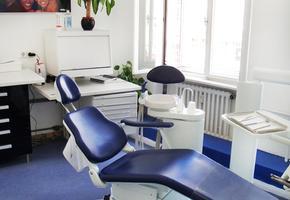 unsere Zahnarztpraxis Smiley in Berlin Neukölln