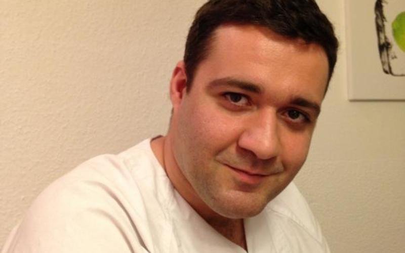 Dr. Med. Dent. Wael Alah Raschi