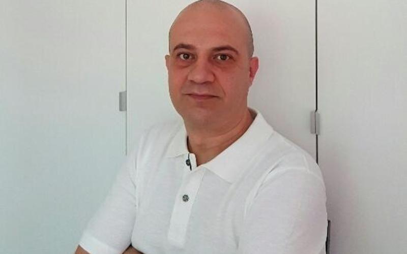 Dr. Muhieddin Alarashi